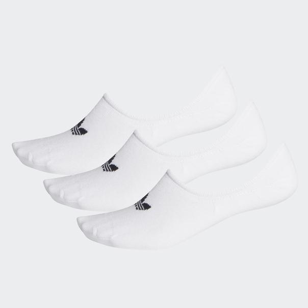 Три пары носков No-Show