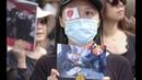 WELT THEMA Wut und Angst in Peking - Hongkong-Proteste unglaublich friedlich