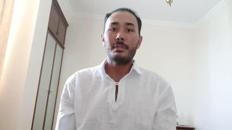 Сохиб Раджабов