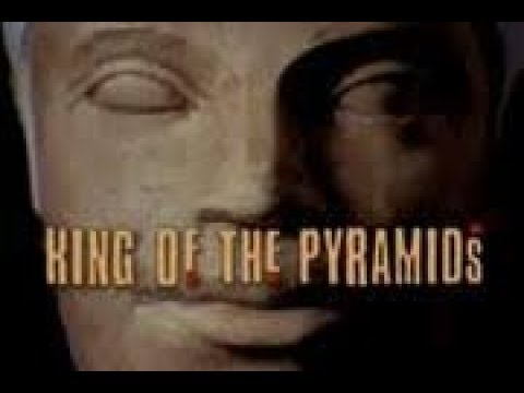 Documental **Esnofru El rey de las piramides**
