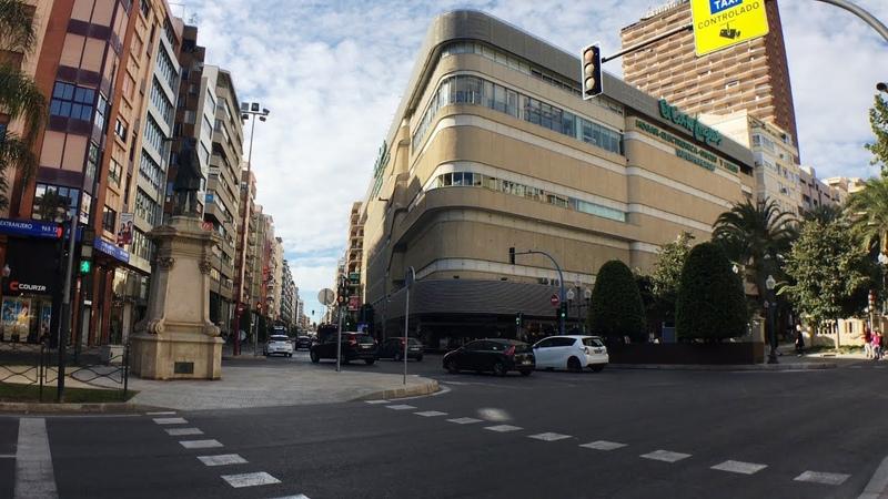 Квартира в центре Аликанте 5 спален продажа Недвижимость провинции Alicante Испания