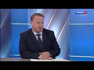 Департамент региональной безопасности рассказал о паводке и пожарах в Костромской области