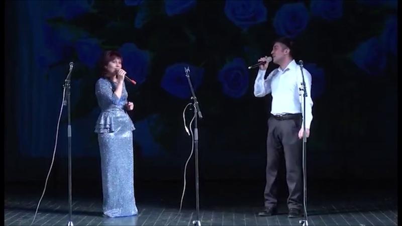 Эльфира Мусаева, Наиль Сайфуллин - Син икэн