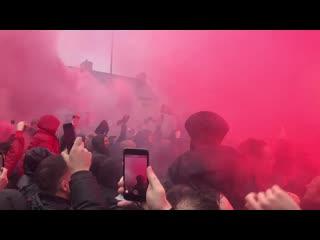 4 апреля 2018-го года. Ливерпуль 30 Манчестер Сити