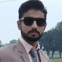 Rana Haroon