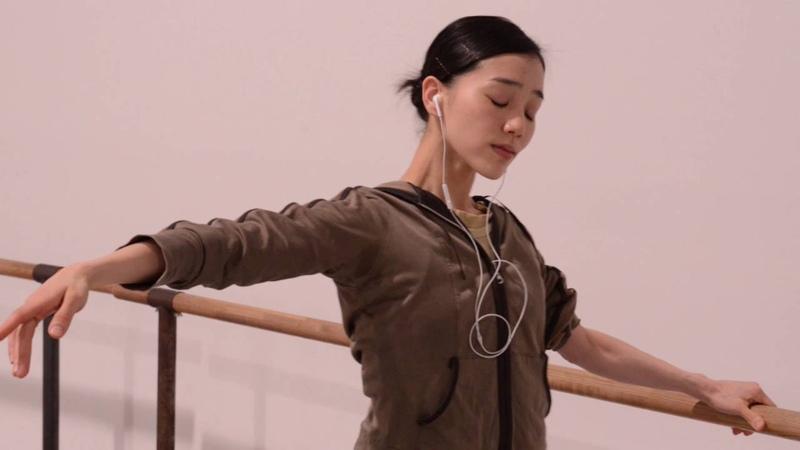 Ayumi HIRUSAKI x Ayako ONO Music for Ballet Class 5