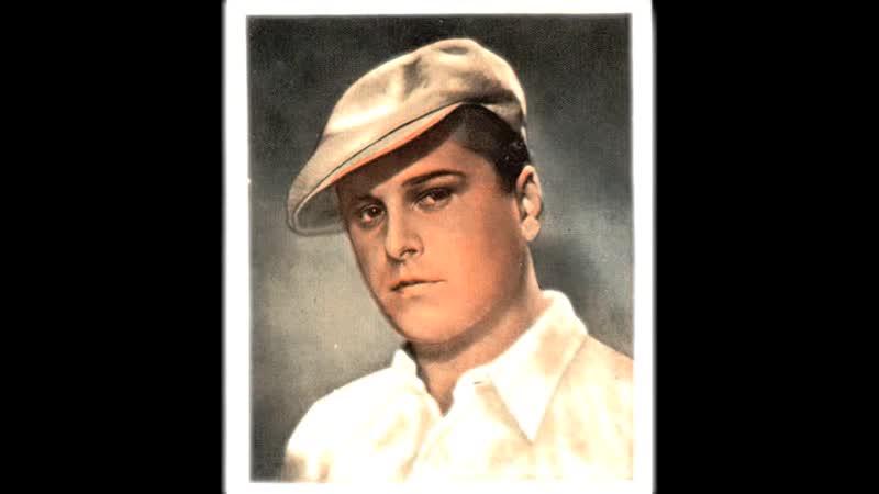 Wie mein Ahnl zwanzig Jahr - Herbert Ernst Groh - 1937