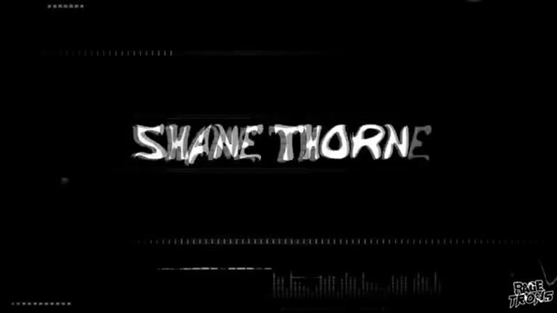 WWE NXT Shane Thorne Theme Song and NEW Entrance Video