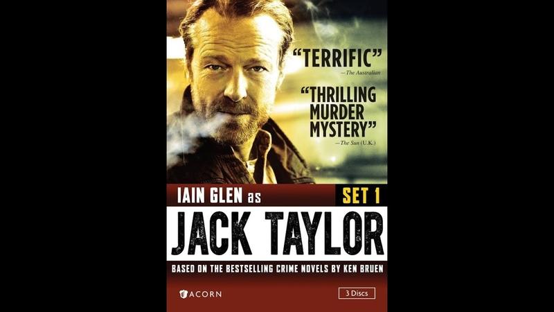 Джек Тейлор 1 серия криминал 2010 Германия Ирландия