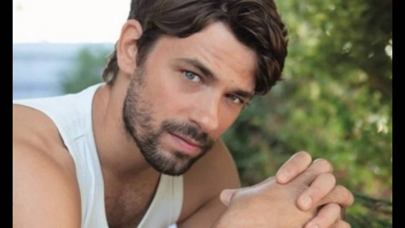 Sexy men celebrities from Greece with love