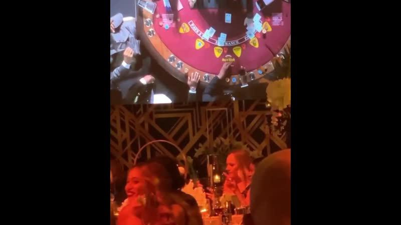 Beyoncé / Shawn Carter Foundation Gala [16.11.19]
