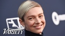 'Euphoria' Star Hunter Schafer on What She Wants to See in Season Two