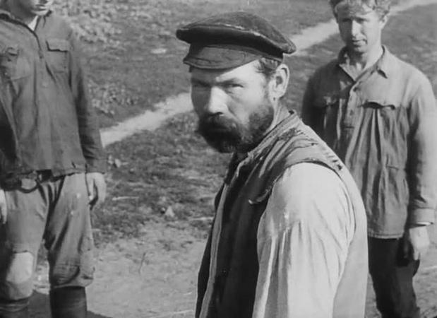 Earth (1930) Alexander Dovzhenko