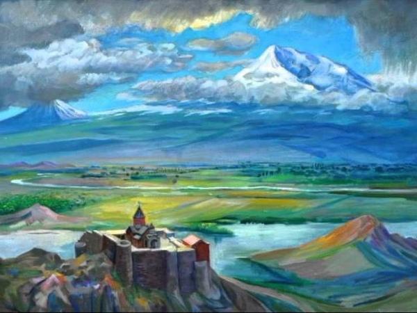 Григор Минасович Азизян (1923-03) (на армян.)