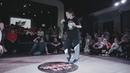 Hit The Floor Battle vol 6 hip hop pro 1 2 Gladi win vs Стич