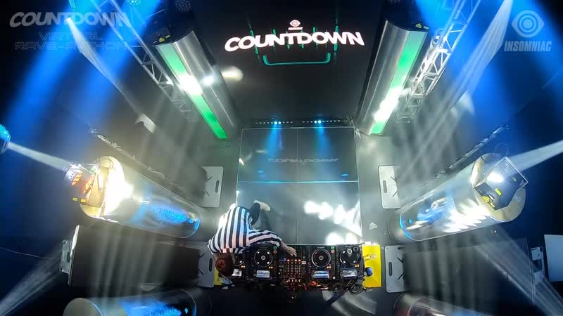 Ookay Countdown Virtual Rave A Thon