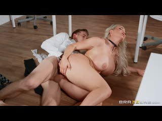 Teacher's pet amber jade brazzers august 24, 2019 new porn