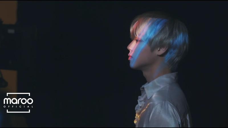 박지훈(PARK JIHOON) '360' M/V Making Film