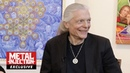 COSM 2 Alex Grey On His Relationship With Tool Meaning Behind The Album Art Metal Injection