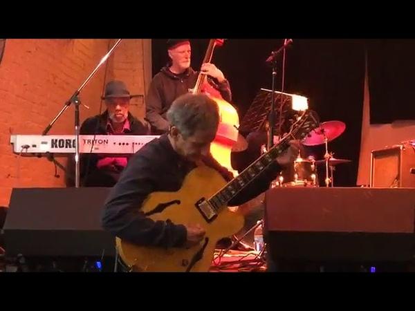 Tucson Eclectic Jam Set 2 1 20 2020