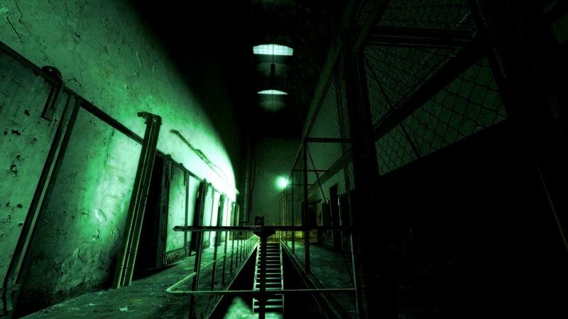 Half-Life 2 - Nova Prospekt
