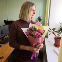 Анастасия Слюфарская