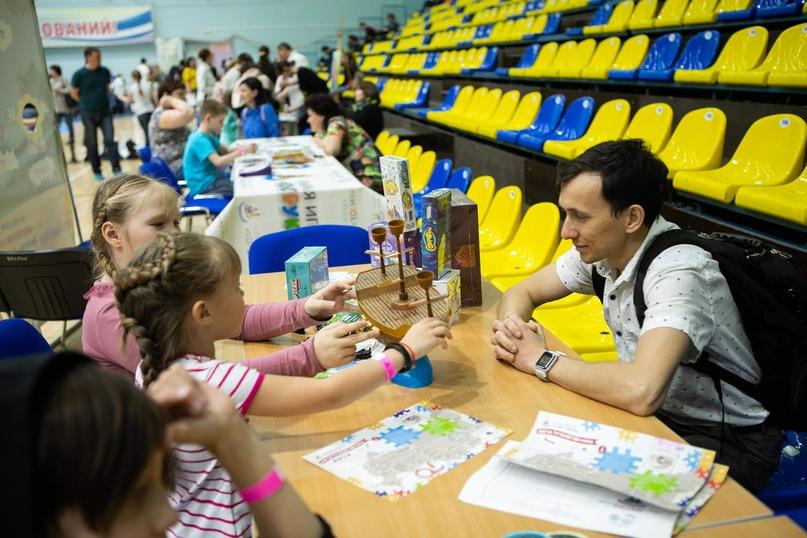 Конструктория в Тюмени.Фотограф - Мария Варламова - 69