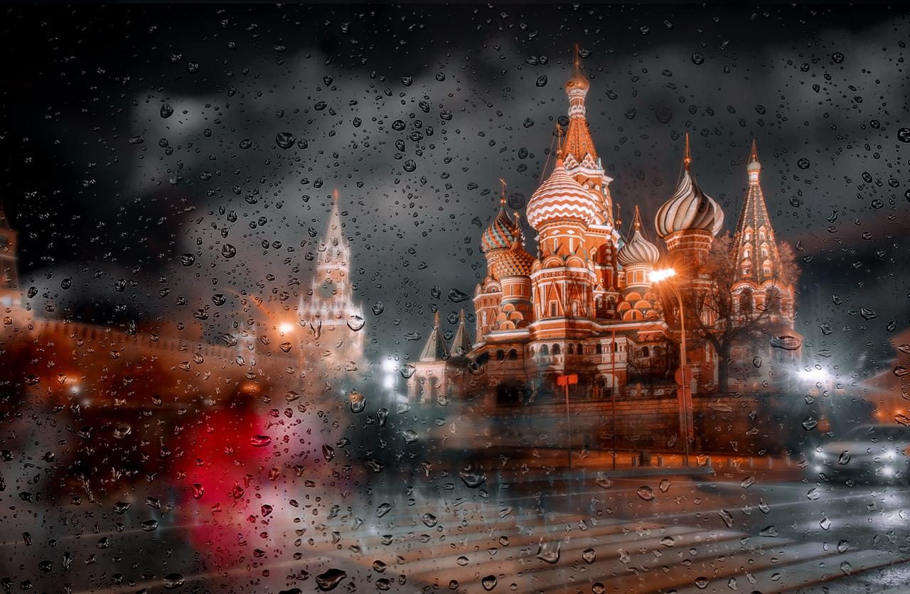 Жемчужина Москвы