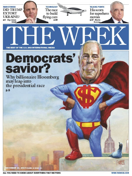 The Week USA 11.22.2019