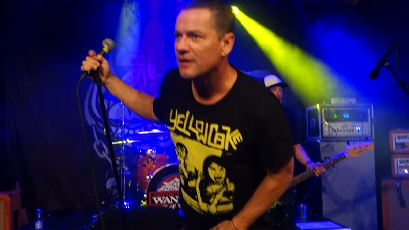 Ugly Kid Joe - Everything About You (Live @ Dynamo in Zuerich, CH)