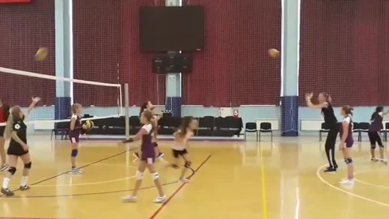 🏐🤾♀️ТРЕНЕР МОЖЕТ💪😉@ sidorenko9433 🙋♀️💞👩👧👧 . спорт волейбол детскийспорт спортшколабелореченск белореченск скхимик