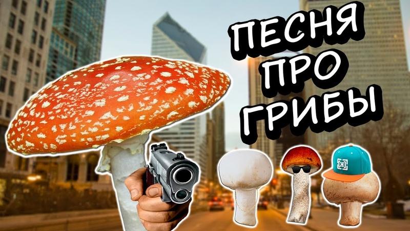 Артём Тугарин Грибы Премьера Клипа