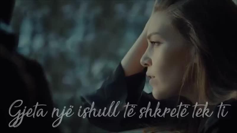 Farketmeden Senin Olmuşum ( U bëra e jotja pa e kuptuar ) Albanian Lyrical _ İst (1)
