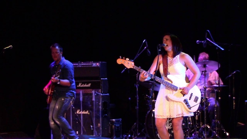 Danielle Nicole Band - Oh, Darlin' - Oriental Theater, Denver, CO - 8/3/16