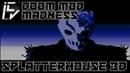 Splatterhouse 3D - Doom Mod Madness