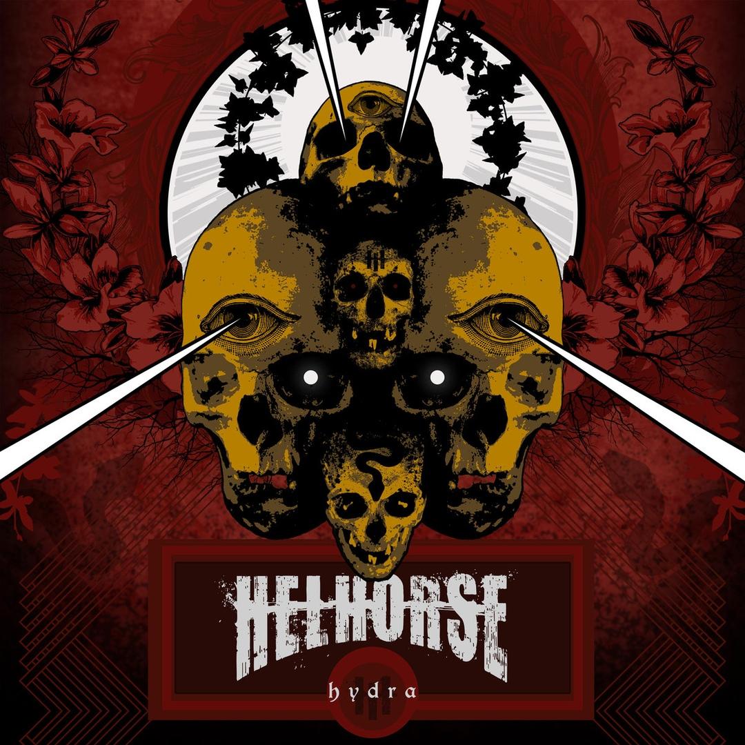 Helhorse - Hydra