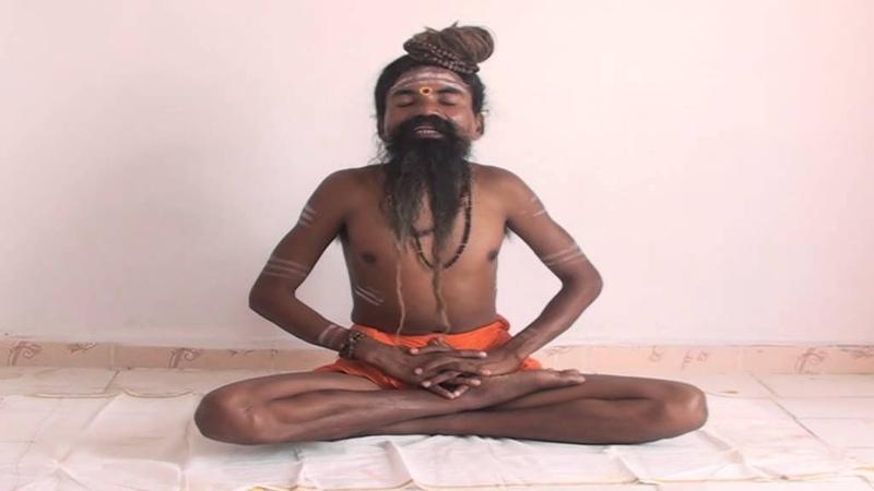 Kriya Yoga Part-3