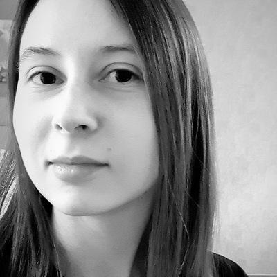 Ксения Кириченко