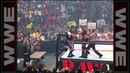 [My1] The Brothers of Destruction vs. The Dudley Boyz - World Tag Team Title Match: Raw, Sept, 17, 2001