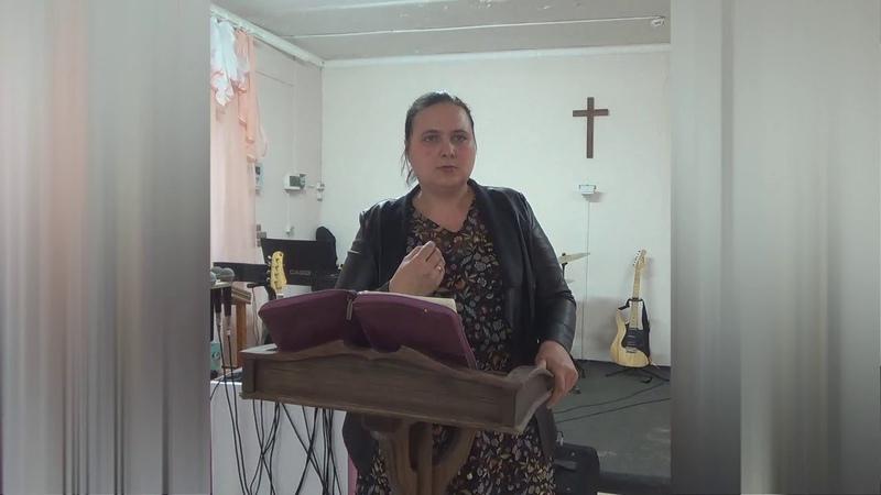 Лариса Шугурова Суть искупления Церковь Живое слово Кузнецк