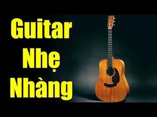 Hòa Tấu Guitar Không Lời   Liên Khúc Guitar Nhạc Vàng Bolero Hải Ngoại Nhẹ Nhàng   Nhạc Sống Mạnh Hà