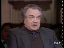 Зиновьев раскрывает Ельцина в 1990 году (полная версия передачи)