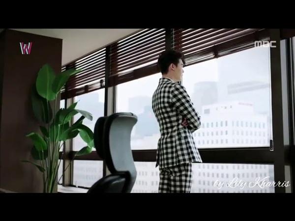 50 shades of Kang Chul Kang Chul Oh Yeun Joo W Two worlds