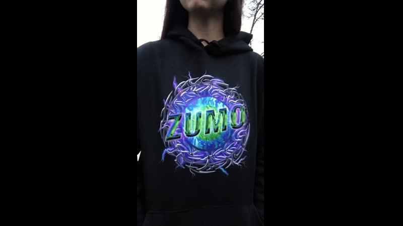 ZUMO CHROME