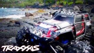 Traxxas Summit - Hawaiian Vacation