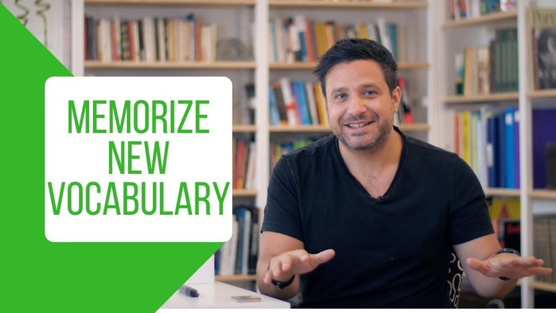 7 Insanely Effective Techniques to Memorize Vocabulary in a New Language
