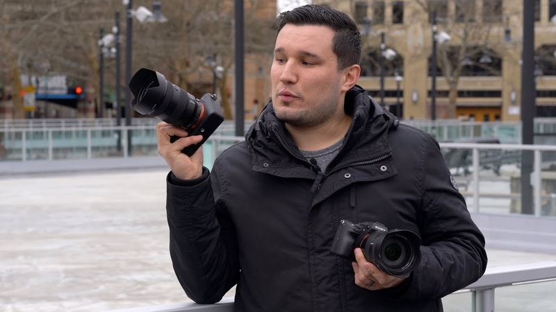 Sony A7 III vs A7S2 - Detailed Comparison for Video Shooters