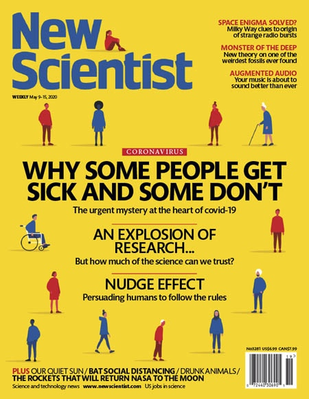 New Scientist - 05.09.2020