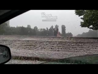 Царь-водопад в парке плевен 25.7.2019 ростов-на-дону главный