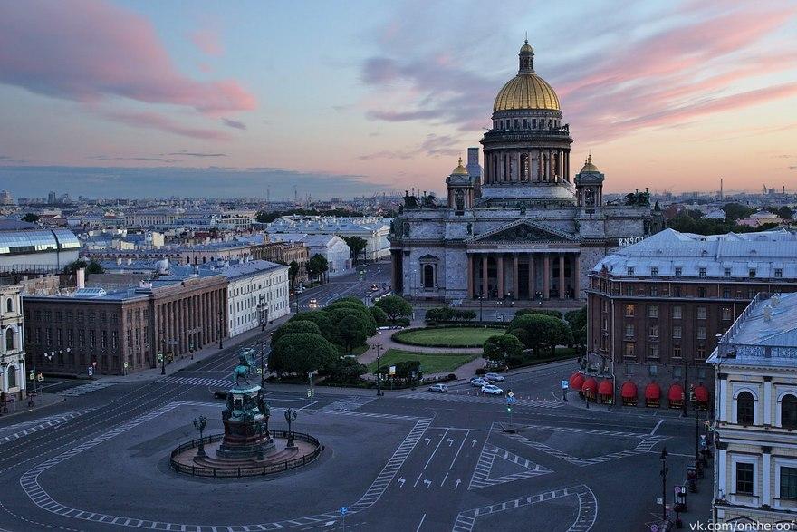Чем богат Санкт-Петербург? 14